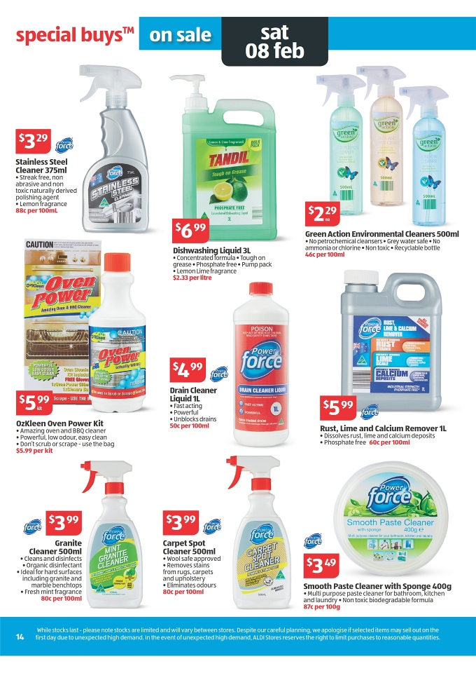 Carpet Cleaner Aldi Crofton Us