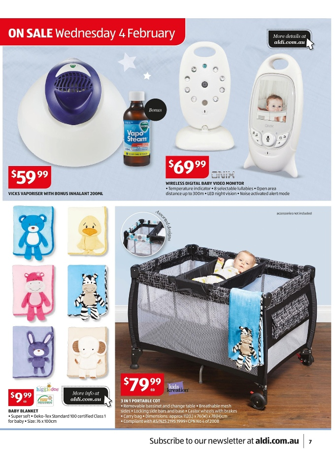 fenstersauger aldi catalogue february special buys 2015 page 7 nord