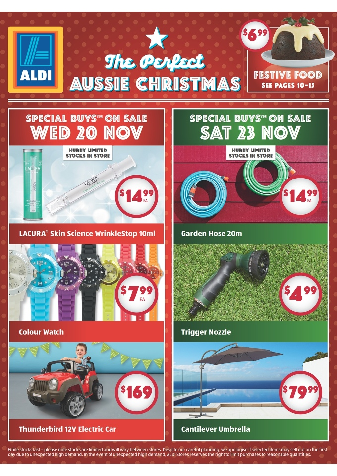 Christmas Toys 2013 : Aldi christmas toys catalogue
