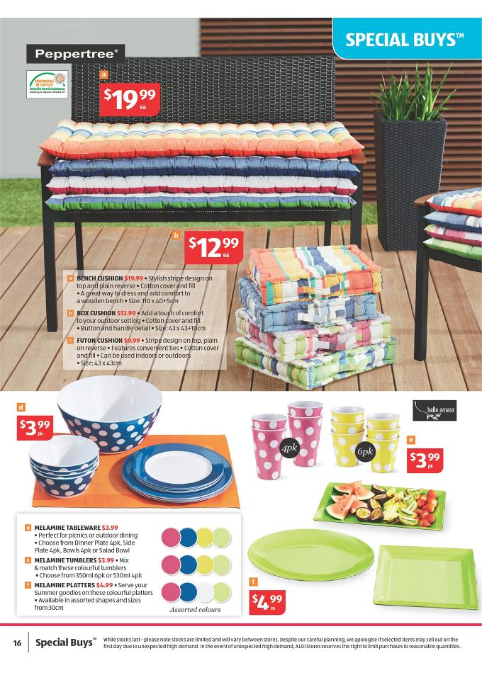 Prime Aldi Special Buys Christmas Baking September Page 16 Ibusinesslaw Wood Chair Design Ideas Ibusinesslaworg