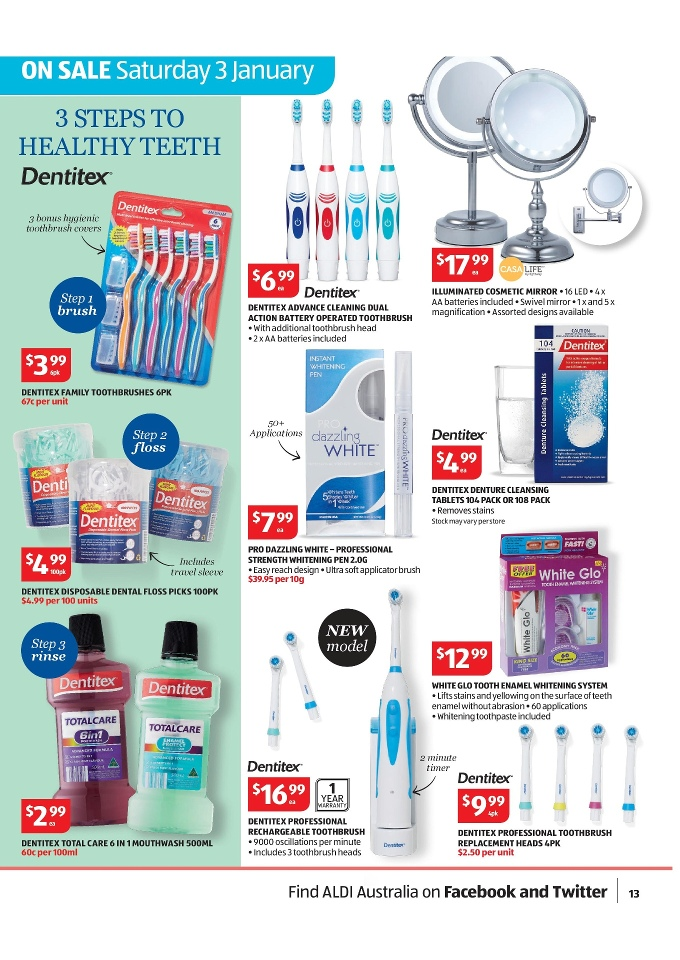 Aldi Special Buys January 2015 Page 13