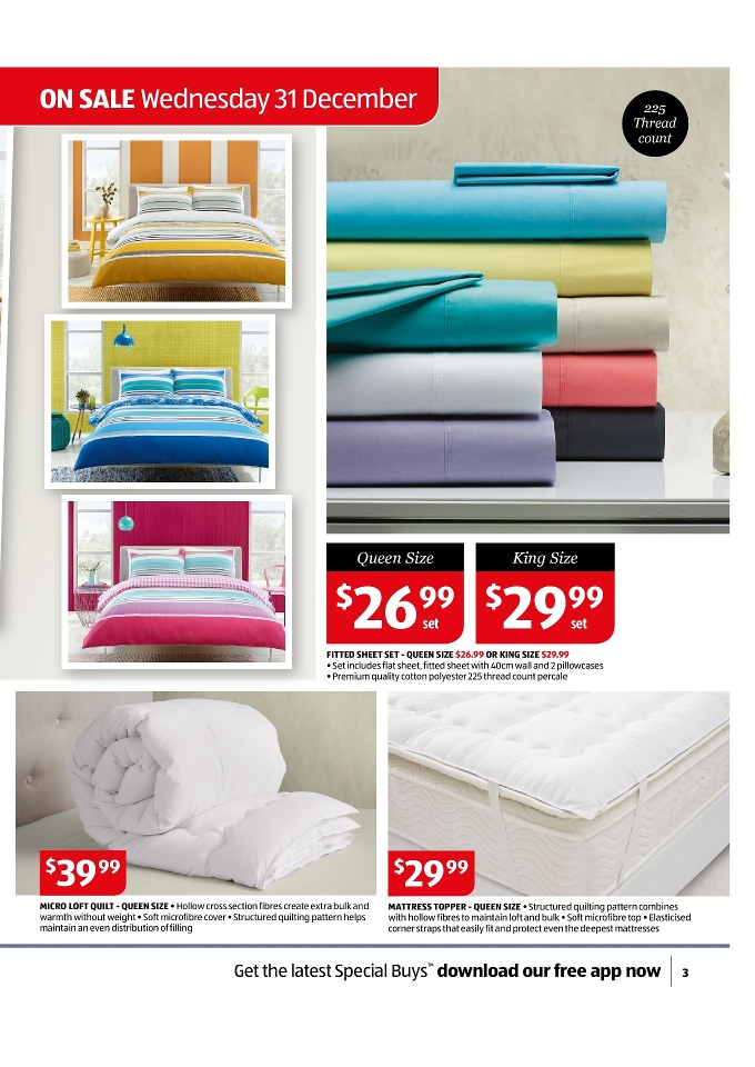 Aldi Special Buys January 2015 Page 3
