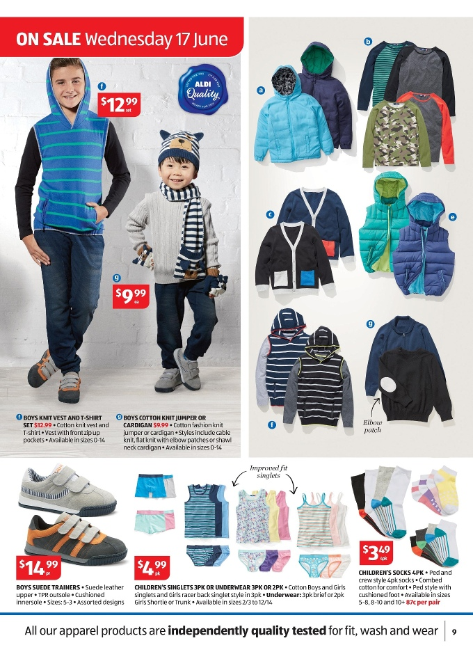 Boys Fleece Jackets