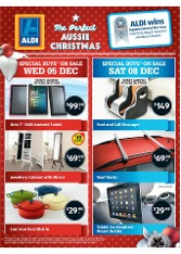 aldi catalogue special buys wk 49