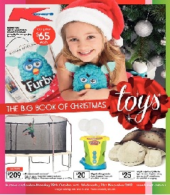a874316eede Kmart toy catalogue