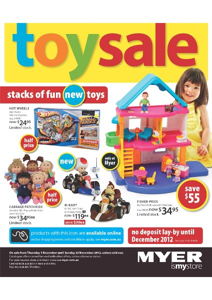 Shop Online at Myer, Australia's largest department store, for the latest in women's, men's & kids clothing, shoes, beauty, homewares, entertainment, kids toys & more.