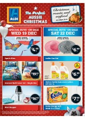 aldi catalogue special buys wk 51