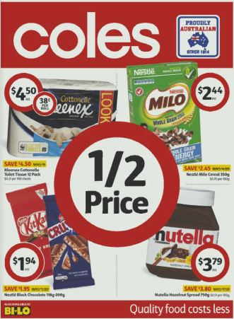 Team Member Discount- Coles, Target, Kmart, Officeworks nickeybird on 15/12/ - I saw a deal taken down just then of team member discount but I wanted to find out what the special discounts are over the christmas break.