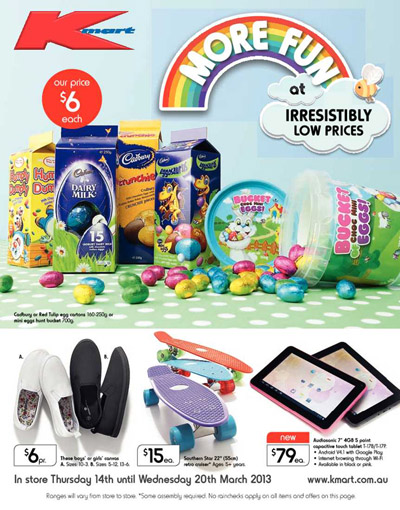 Kmart entertainment kids toy sale offers and easter gifts kmart electronics catalogue 2013 negle Gallery
