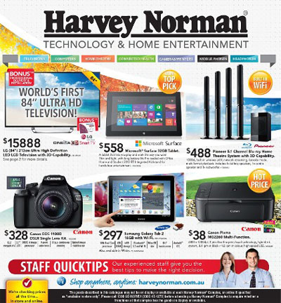 harvey-norman-catalogue-april-2013