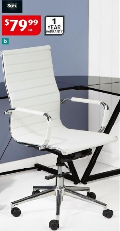 Aldi Office Chair
