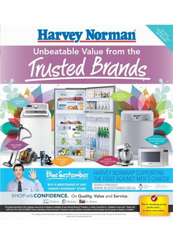 harvey norman kitchen appliances