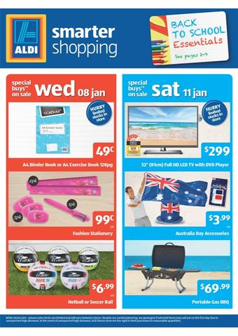 Aldi Catalogue Kids Clothing Accessory