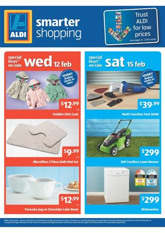 Aldi catalogue this week presents gardening tools for Aldi gardening tools 2016