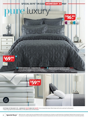 Aldi Catalogue Page 11 Of 70