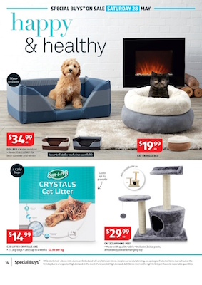 aldi catalogue special buys 23 may 2016. Black Bedroom Furniture Sets. Home Design Ideas